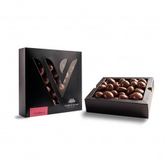 Chocolate Varsovienne Cranberry 120 grs.