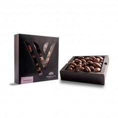 Chocolate Varsovienne Gragea Amande Lait 120 grs