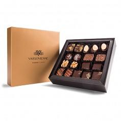 Chocolate Bombones Varsovienne Clásicos 190 grs