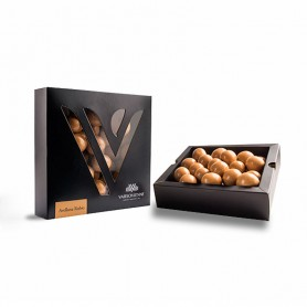 Chocolate Varsovienne Gragea Rubio Avellana 120 Grs