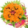 RAMOS DE 60 ROSAS DAMASCO