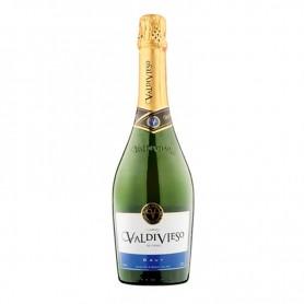 Champagne Valdivieso, Brut Botella 750 cc