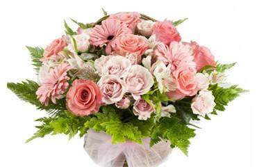 canastilos de flores a domicilio en Recoleta