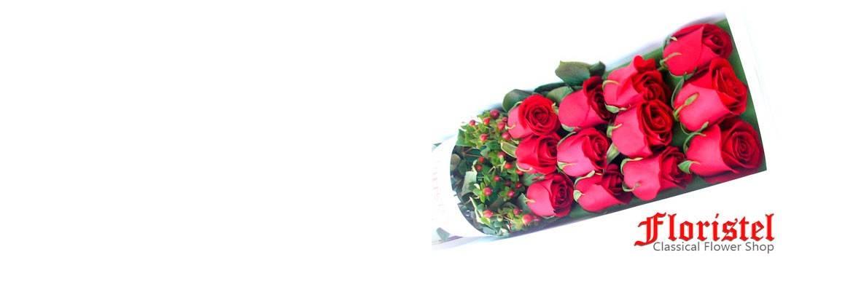 Cajas de Rosas a Domicilio